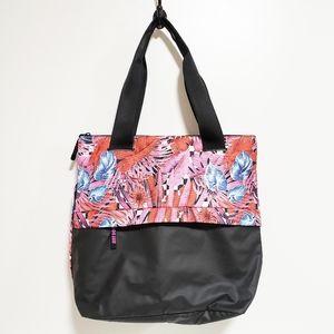 NWOT NIKE Floral Training Tote Bag Radiate 2.0